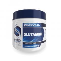 Inventor Nutrition Glutamine ízesítetlen (330 g)