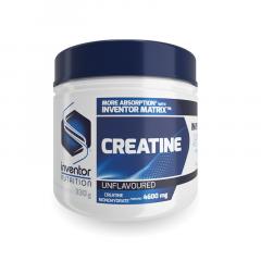 Inventor Nutrition Creatine ízesítetlen (330 g)