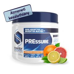 Inventor Nutrition PREssure energizáló italpor (300 g)