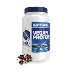 Inventor Vegan Protein Rice & Pea fehérjepor (900 g)