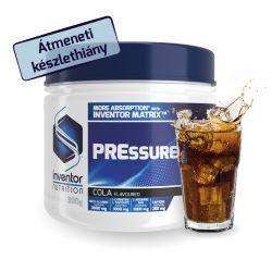 Inventor Nutrition PREssure kóla (300 g)