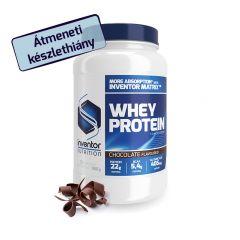 Inventor Nutrition Whey Protein concentrate fehérjepor Csokoládé (960 g)