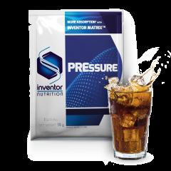 Inventor Nutrition PREssure energizáló italpor kóla (15 g)