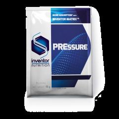 Inventor Nutrition PREssure energizáló italpor (15 g)