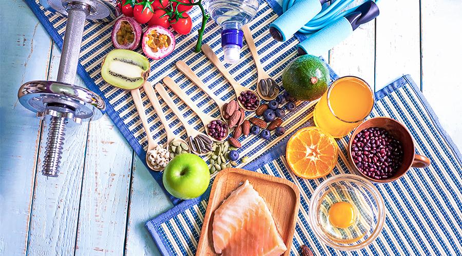 fehérje és a rost segít a fogyásban