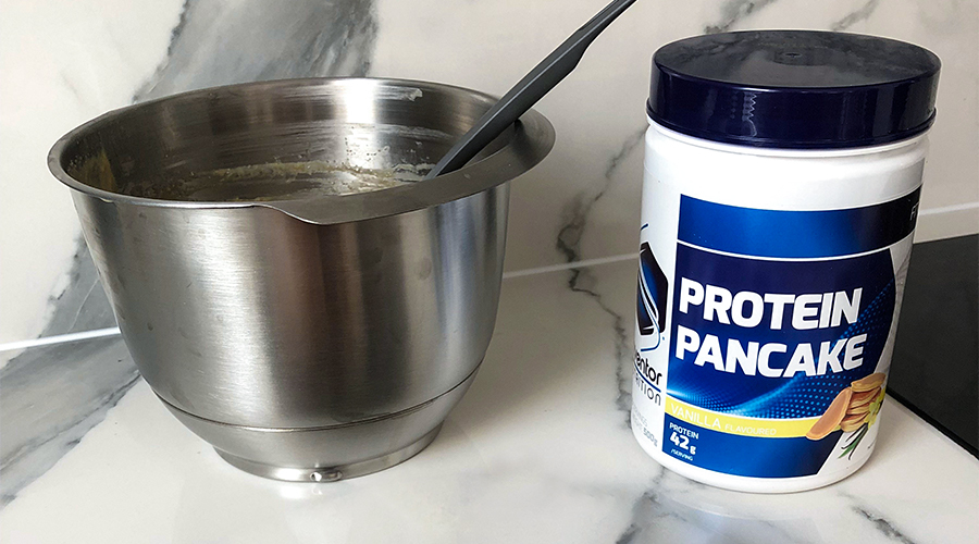 protein palacsinta