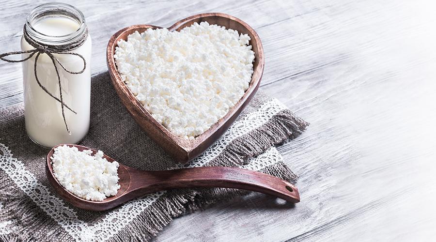 Inventor Nutrition fitt túrós süti receptek egyik legfontosabb összetevője: túró