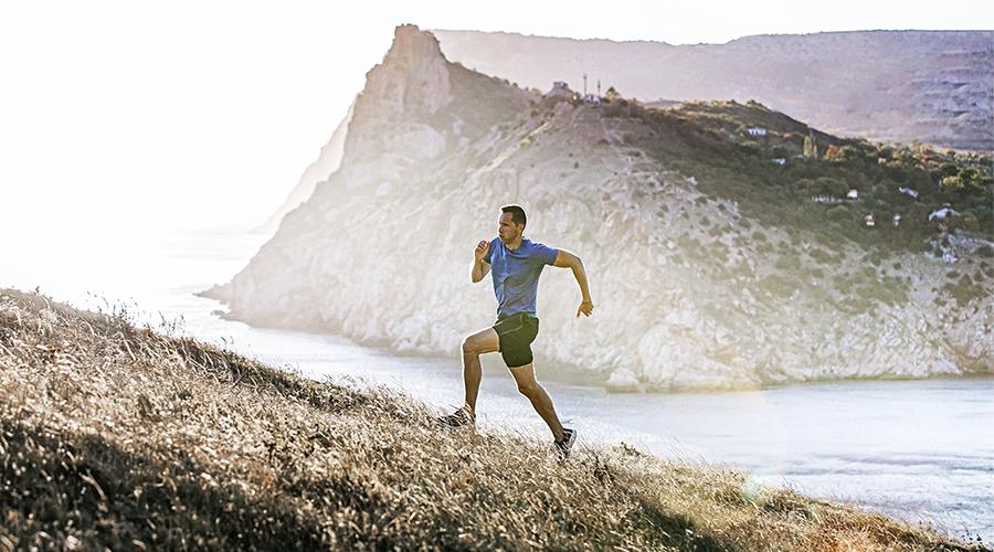 A glutamin hozzájárul a mindennapi edzésteljesítményt