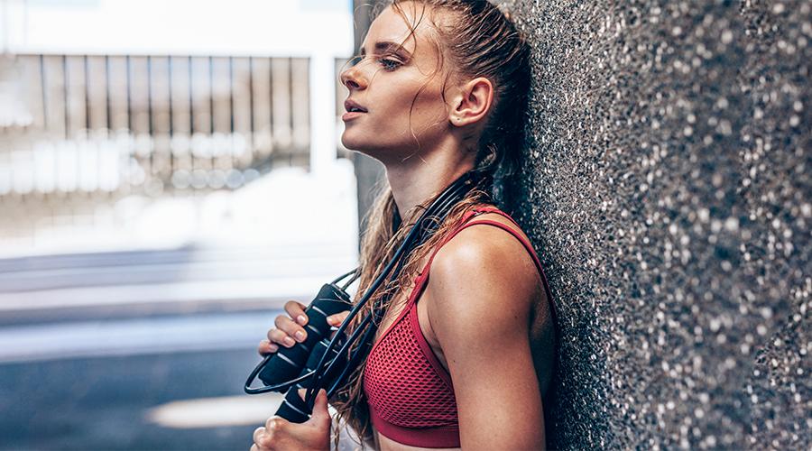 A glutamin hozzájárul az edzés hatására történő izomtömeg növekedéséhez