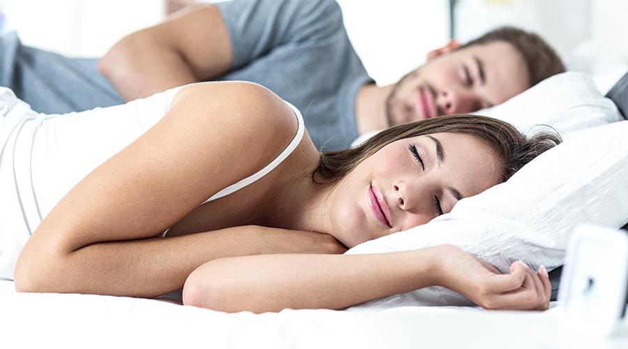 A kielégítő minőségű alvás hozzájárul a testsúly fenntartásához és az immunrendszer normál működéséhez is